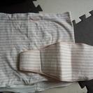 【送料込☆】犬印本舗、妊婦帯と腹巻のセット