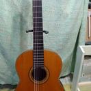クラシックギター カワイ G-300