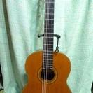 カワイ クラシックギター G500 レスポンスを感じます