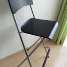【取引完了】カウンターチェア 椅子...