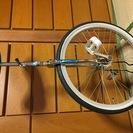 miyata(ミヤタ) 一輪車 フラミンゴ・エキスパート 24インチ