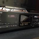 SONY カセットデッキ TC-K555ESG