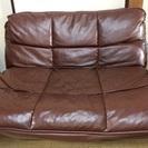 ソファベッドです!
