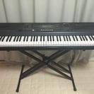 CASIOキーボードWK-110(76鍵)