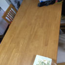4人掛けテーブル ♡