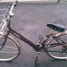 Switchの自転車(27インチ)