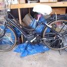 ブリヂストンアシスト電動自転車26インチ