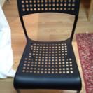 IKEA ADDE 椅子、チェア