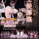 刈谷市のバレエ教室 ひろこバレエ