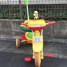 ★わんわんとうーたん 三輪車