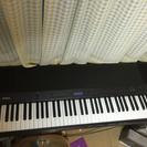 YAMAHA電子ピアノP-150(お取引中)