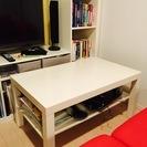 11月5日まで限定!シンプルなセンターテーブル