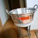 長生料理鍋(業務用) ※新品