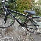 [引渡済] FR-700 クロスバイク