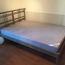 IKEAベット 140x200cm