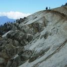冠雪した八ヶ岳と南アルプスを「見に行く」ハイキングツアー 日向山と飯盛山
