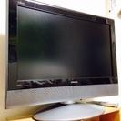 32型の液晶テレビ