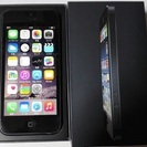 APPLE iPhone5 64GB SoftBank