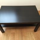 IKEA テーブル or テレビ台