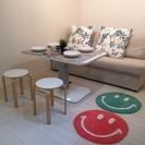 Airbnb用家具 家電等売ります!