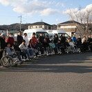 福祉有償運送運転者講習会 茨城県つくば市講習会