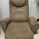 ニトリ製リクライニング座椅子差し上げます。やや古いですが壊れ、破れ...