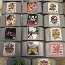 Nintendo64  ソフトセット