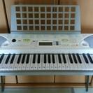 電子キーボード(YAMAHA PORTATONE EZ-J25)