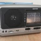 ★災害時対応ラジオ
