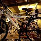 ソリューション マウンテンバイク
