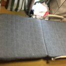 シングルベッド 折りたたみ 中古 奈良県 大和郡山市の画像