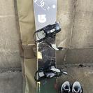 スノーボード一式セット