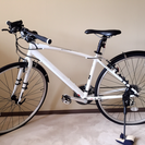 クロスバイク アサヒ自転車