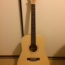 カナダ製エレアコ!! ノーマンギターです。
