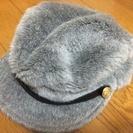 美品 CCM ベビー 帽子 46センチ