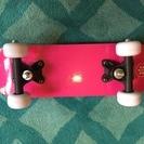 小さなスケートボード(インテリア用)