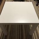 小型のテーブルを無料で差し上げます【豊島区 山手線大塚駅5分】