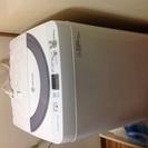 SHARP 洗濯機 5.5㎏