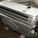 日立 RAS-S22Y インバーター冷暖房エアコン 2.2Kw 6...