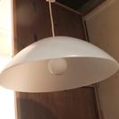 【取引完了】ODELIC OP087 372 ペンダントライト 照明傘