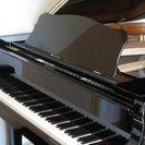 子ども~大人のピアノレッスンまで。出張レッスン有。