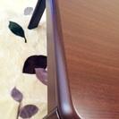 こたつ付テーブル【ニトリ製品】