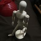デッサン用 木製人形