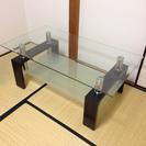 【あげます】ローテーブル(ソファ用)