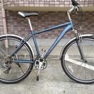 売り切れましたアサヒ自転車 700×38c シェボートレッキングア...