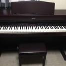 電子ピアノ  ローランド HP 337R(2001年製)
