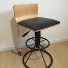 カウンターチェア 回転椅子