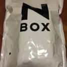 HONDA N-BOX 貯金箱 ノベルティ グッズ