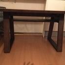 【値下げ】リビングダイニング用のテーブル − 東京都