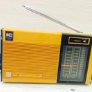 ラジオ☆National☆RF-650